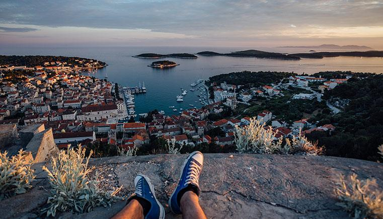 Best Instagram Locations In Croatia