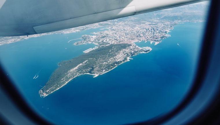 Travelling Between Croatia & Greece