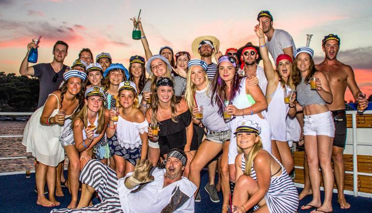 Sail Croatia Premier Plus Review >> Sail Croatia Navigator: The Ultimate Party Cruise In Europe