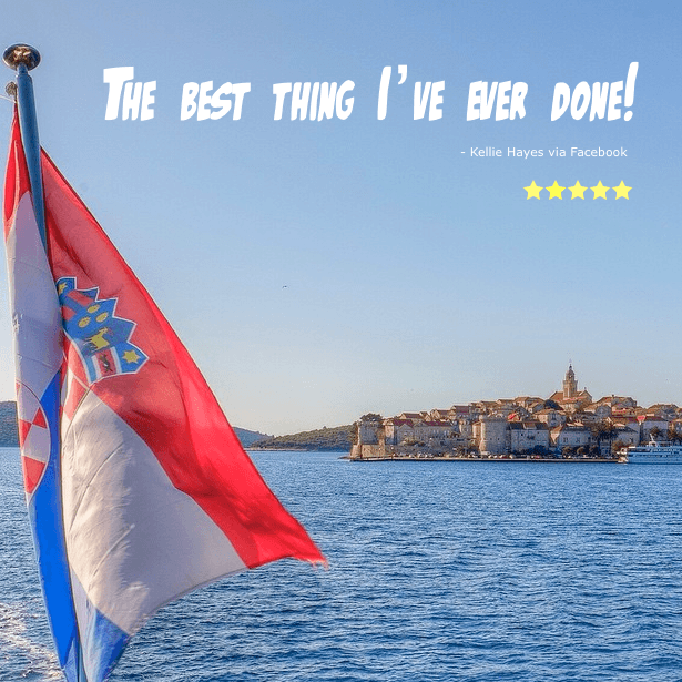 Sail Croatia Premier Plus Review >> Sail Croatia reviews as travel quotes