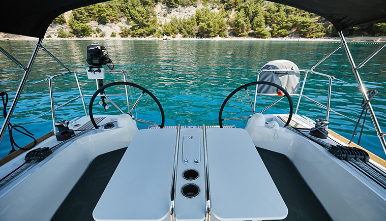 The Ultimate Yacht for Small Group Experiences
