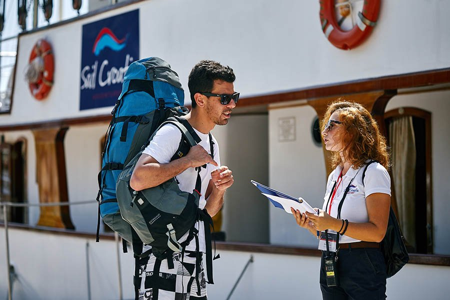 What To Pack For A Cruise Travel Documents