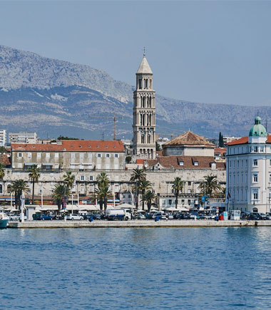 Hiring A Car In Split Croatia