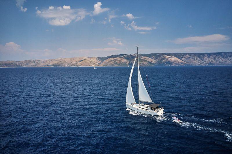 Yacht Charter Croatia | Split ACI Marina | Sail Croatia™