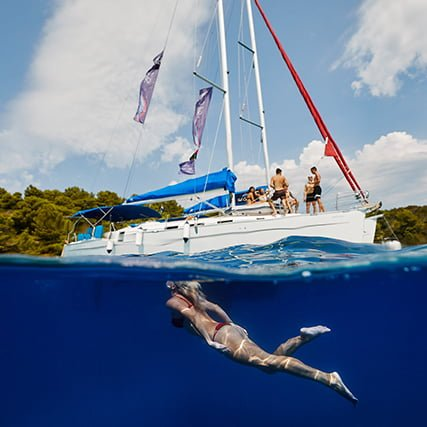 Under 39's Yacht Tours